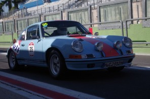Motorsportbetreuung – Cento ore – Italien – 2015